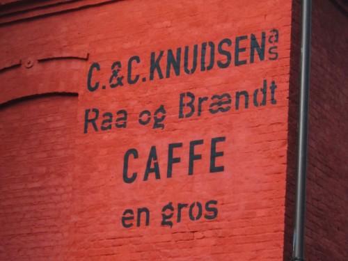 C&C Knudsen Caffe