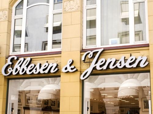 Ebbesen & Jensen