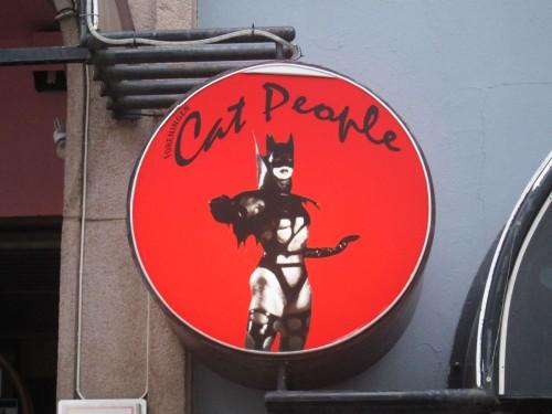 trysel cat people oslo