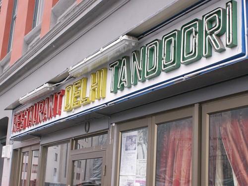 Restaurant Delhi Tandori
