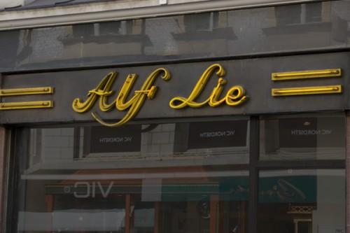 Alf Lie