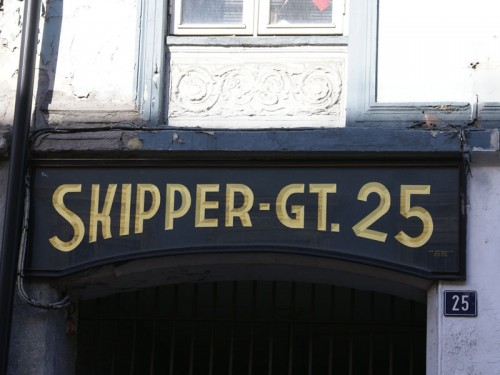 Skippergata 25