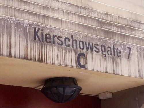 Kierschowsgate 7